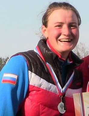 Алена Костромитина