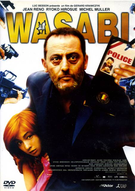 Wasabi - 2001 Türkçe Dublaj 480p BRRip Tek Link indir