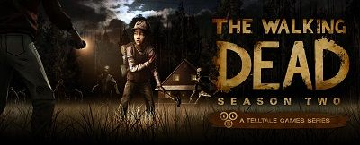 [PC] The Walking Dead: Season 2 - ENG