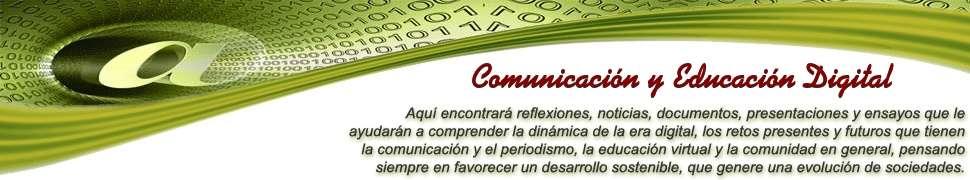 Comunicación y Educación Digital