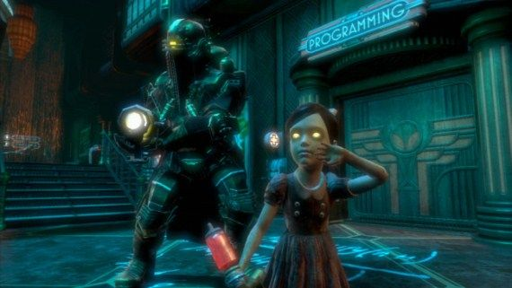 bioshock2minervasden570 Bioshock 2 Patch v1.5