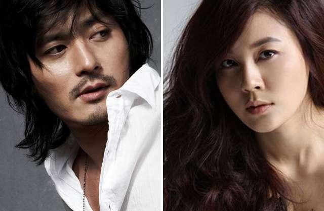 Jang dong gun and kim ha neul dating games