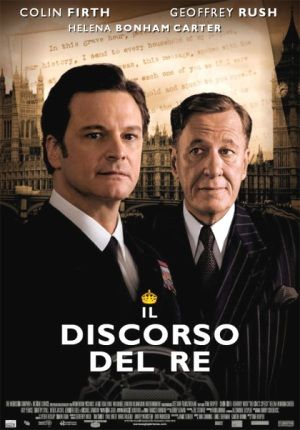 Il discorso del Re - The King's Speech (2010) Dvd5 Custom ITA - MULTI