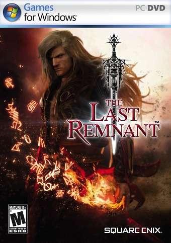 [PC] The Last Remnant (2009) - SUB ITA