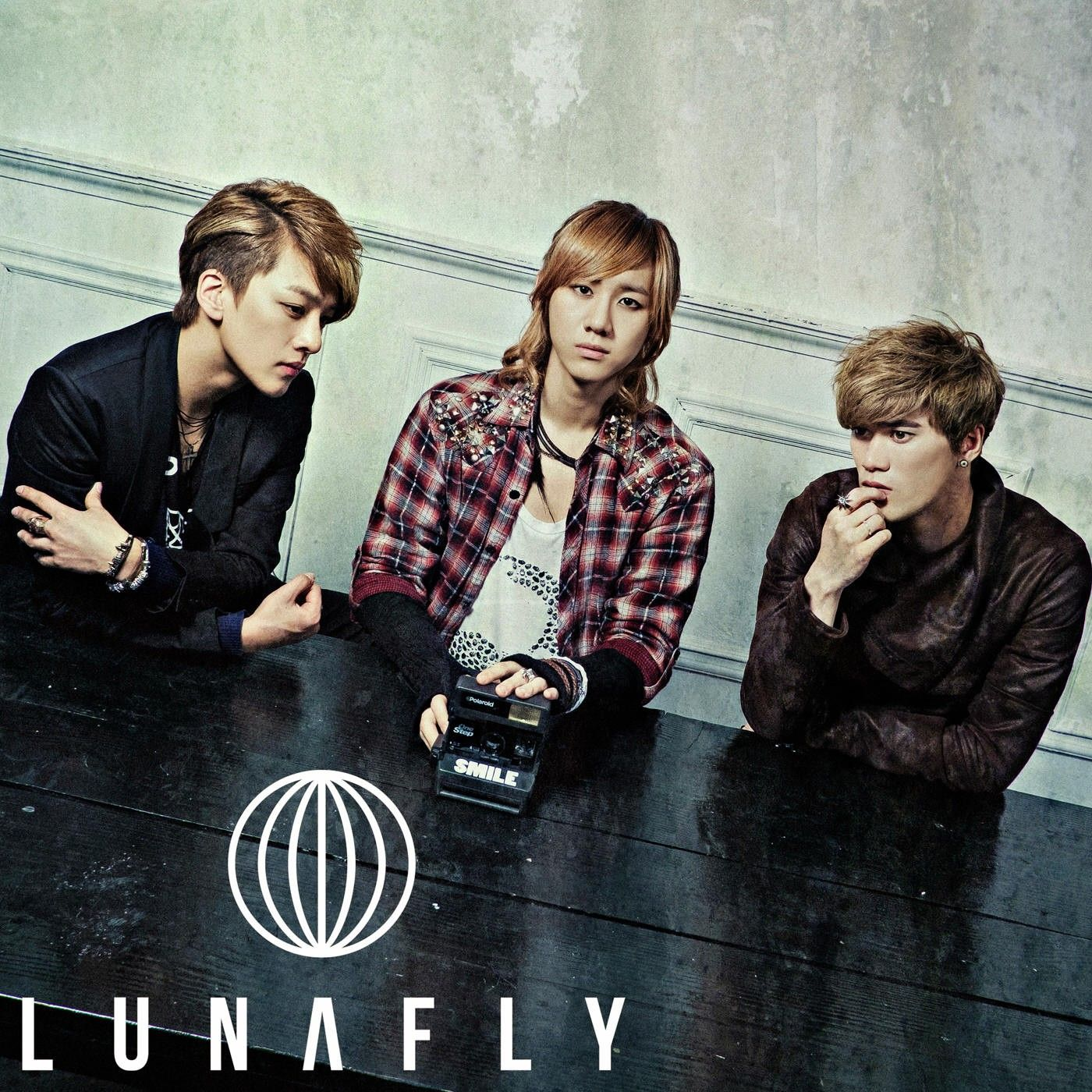 [Single] Lunafly - Clear Day, Cloudy Day