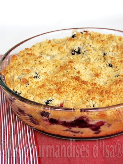 Platz aux petits fruits blogs de cuisine for Cuisine 9269