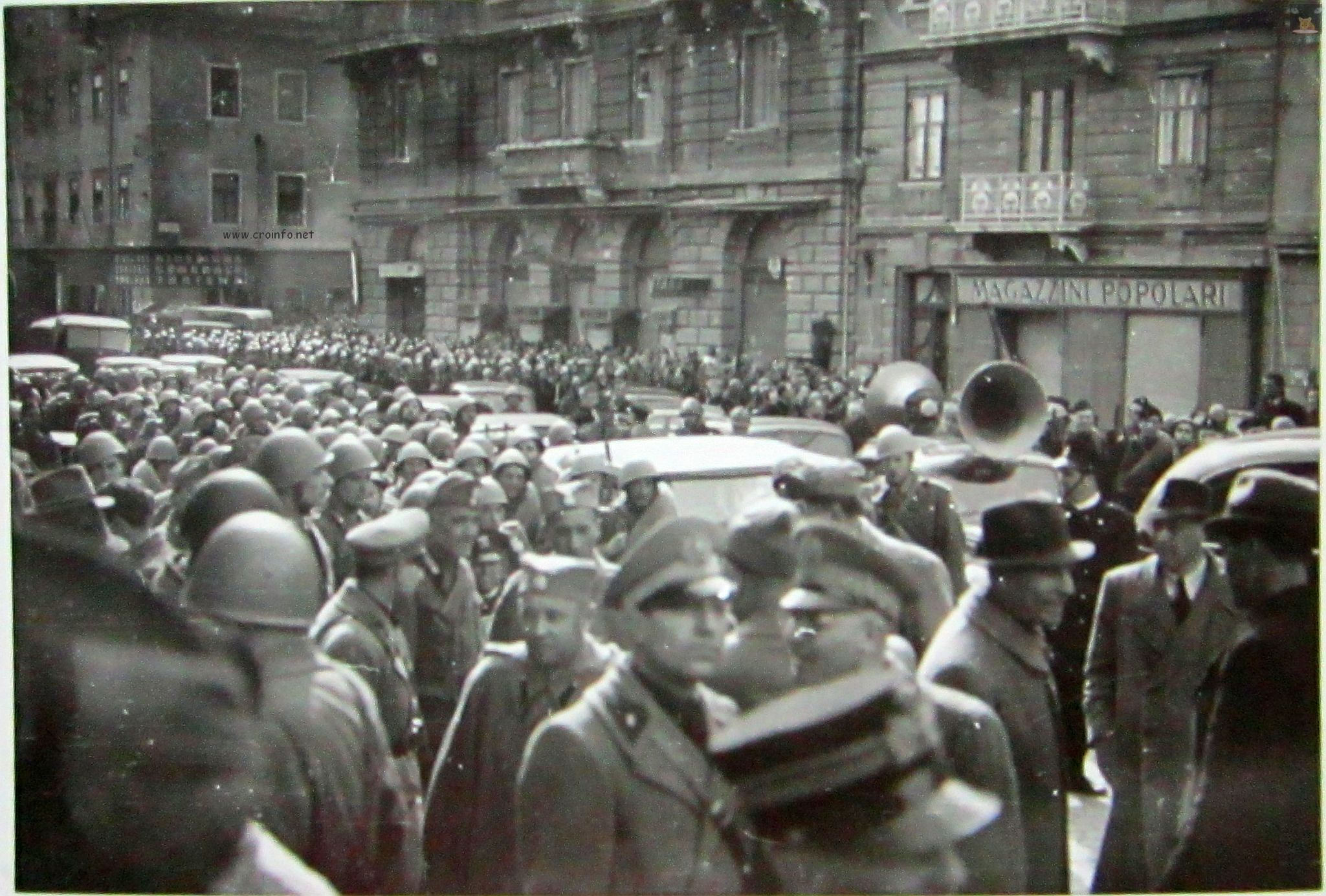 1941. rijeka fiume