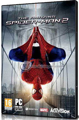 [PC] The Amazing Spider-Man 2 (2014) - FULL ITA