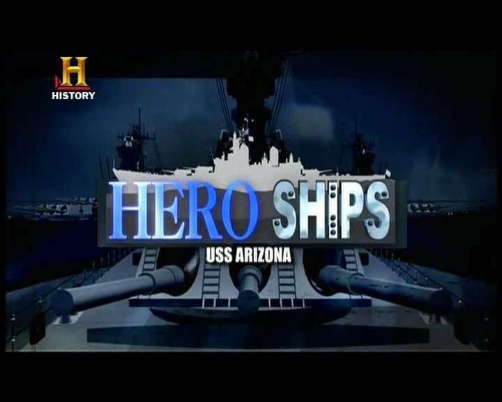 History Channel - Kahraman Gemiler Boxset 8 Bölüm DVBRIP Türkçe Dublaj