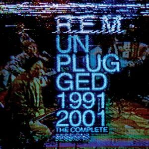 R.E.M. - Unplugged The Complete Sessions (2014)