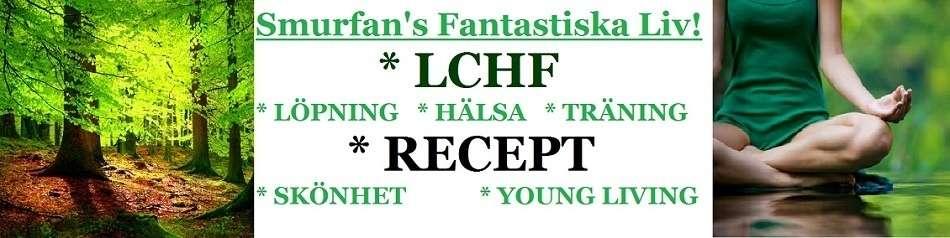 Lill-Smurfan's Fantastiska Liv ! =)