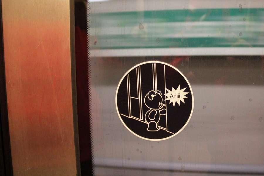 Прокатились на туринском метро без машиниста.