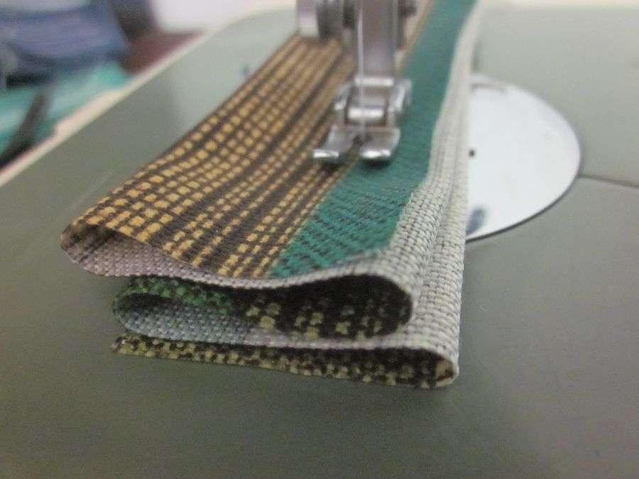 Borletti 1090 Heavy Duty Sewing Machine Denim Vinyl Canvas