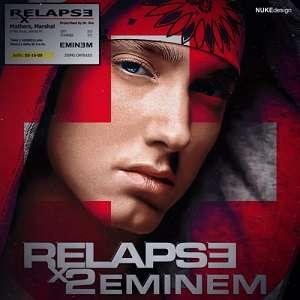 Eminem - Relapse 2